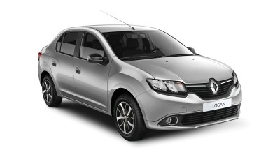 Renault LOGAN - Serie Limitada EXCLUSIVE